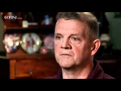 Dave Affalter: No More Nicotine – CBN.com