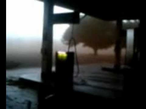 Tornado em jeriquara