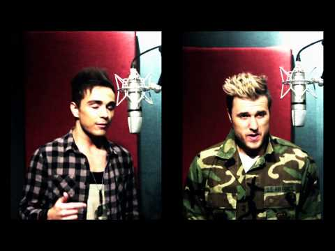 Don't You Worry Child – Swedish House Mafia (acoustic cover by Anthem Lights)