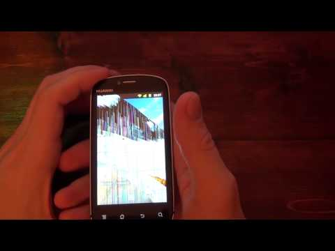 Что делать если разбился экран телефона и не работает