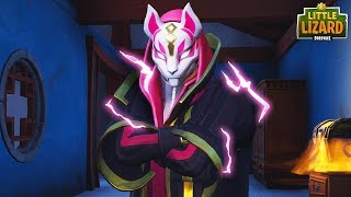 HOW DRIFT UPGRADED TO HIS JACKET!! * SEASON 5 *Fortnite Short Film
