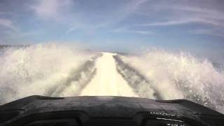 7. Sea Doo RXTis-view from back