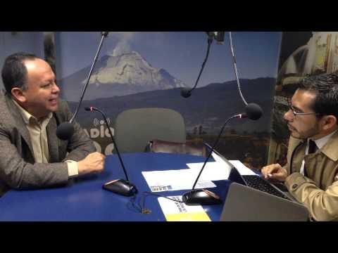 Entrevista con José Luis Ayala Corona, Procurador de la Defensa del Trabajo, Puebla.