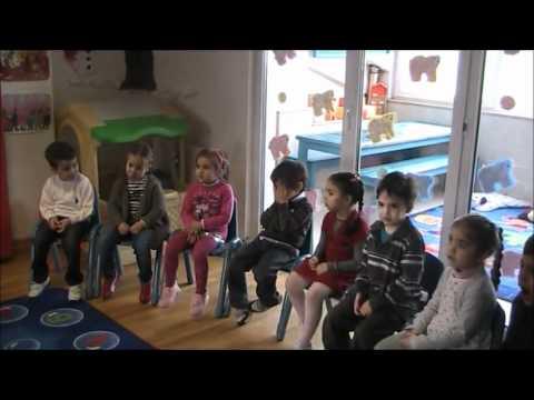 Ataşehir Yeni Dünyalar Anaokulu İngilizce