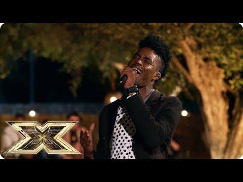 Its time for the world to Listen to Dalton | Judges Houses | The X Factor UK 2018_TV műsorok. Heti legjobbak
