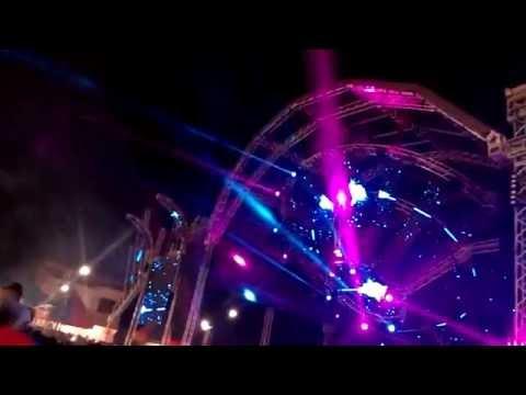 Super Pop Live em Bacuri-MA 22-01-2015