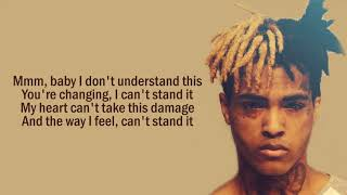 xxxtentacion - Changes (Xienn Cover) (Lyric video)