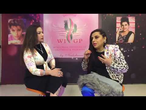 Talk on Spiritual Sex with Neeleshwari Basak | WIGP