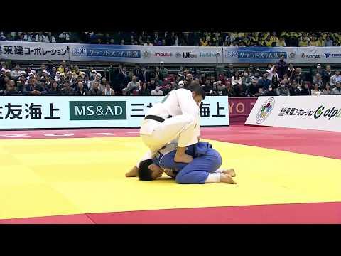 JUDO BEST OF TAKATO IN TOKYO 2017