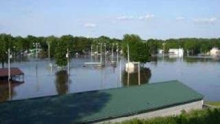 Waverly (IA) United States  city photos gallery : flood waverly, iowa