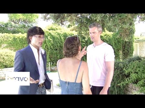 Million Dollar Listing NY: Is Emilia Bechrakis a Bridezilla? (Season 5, Episode 93)   Bravo
