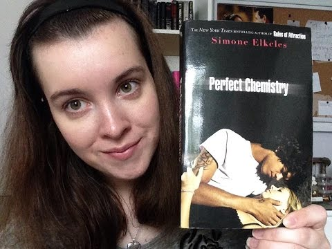 Book Review: Perfect Chemistry By: Simone Elkeles