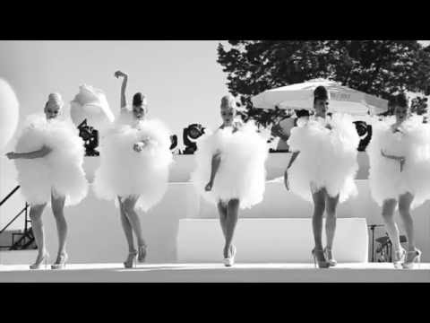 NU'ART EVENTS @Nikki Beach  White Party  2015 (видео)