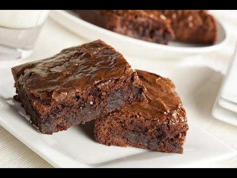brownies - la ricetta