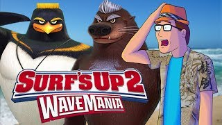 Nonton Animat Watches Surf   S Up 2  Wavemania Film Subtitle Indonesia Streaming Movie Download