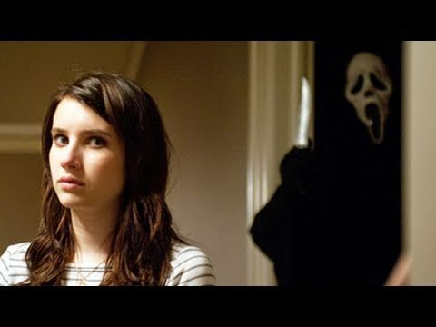 Scream 4 Movie Review: Beyond The Trailer