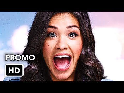 Jane the Virgin Season 4 (Promo 'No Boundaries')