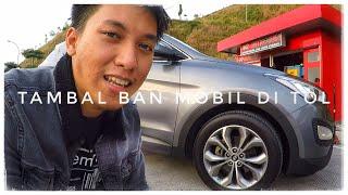 Video Apa Yang Terjadi Ketika Ban Mobil Anda Bocor di Jalan Tol? MP3, 3GP, MP4, WEBM, AVI, FLV April 2019