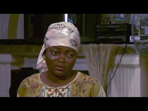ARALAMO - NOLLYWOOD YORUBA LATEST MOVIE  STARRING FUNKE AKINDELE, FATHIA BALOGUN
