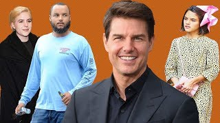 Video Tom Cruise's kids: Everything you need to know about them MP3, 3GP, MP4, WEBM, AVI, FLV Februari 2019