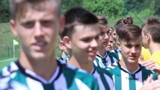 Klaipėdoje birželio 17 d. vyko antrosios Regionų pirmenybės (U-17 amžiaus grupėje) ir atranka į Lietuvos U-17 rinktinę. Pirmenybėse varžėsi Aukštaitijos, Kauno, Vilniaus ir Žemaitijos regionų komandos