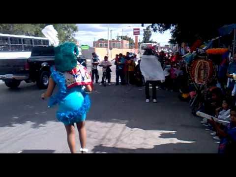 Danza del Torito Silao - Toro de La Cacahuata