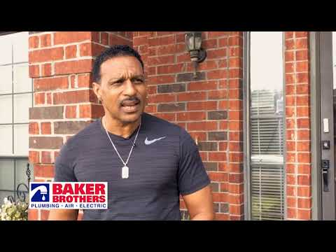 Baker Brothers Gas Leak Plumbing Review Rick H Dallas, Texas