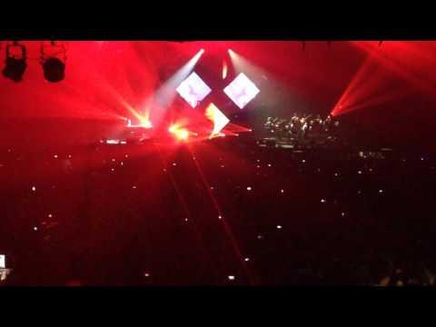 Kygo - Firestone (live in Amsterdam HMH) March 26, 2016