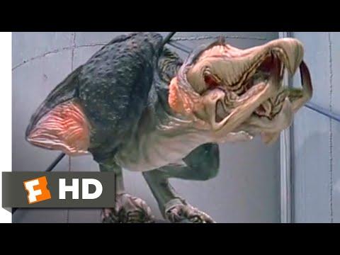Tremors II (1996) - Climbing Monsters Scene (8/10) | Movieclips