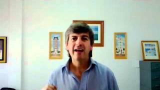 Testimonio de Alejandro Tugender para Ernesto Guerra