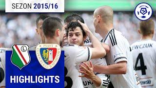 Video Legia Warszawa - Piast Gliwice 4:0 [skrót] sezon 2015/16 kolejka 35 MP3, 3GP, MP4, WEBM, AVI, FLV Juni 2018