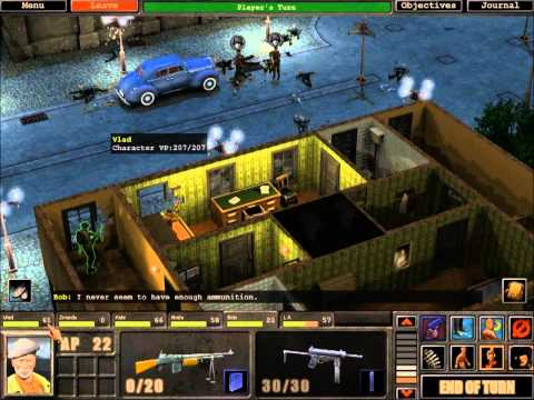 silent storm pc game