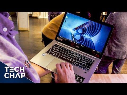, title : '5 of the Best Thin & Light Laptops (Intel 8th Gen) | The Tech Chap'