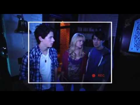 jonas - When Kevin thinks there is a ghost in the firehouse, he enlists Stella, Joe and Nick to help him find it. Absent: Nicole Anderson as Macy Misa.