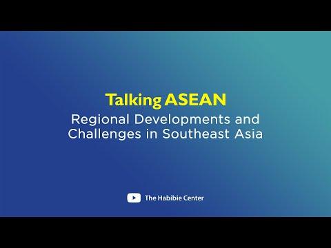 Talking ASEAN on