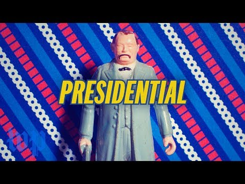 Episode 22 - Grover Cleveland | PRESIDENTIAL podcast | The Washington Post