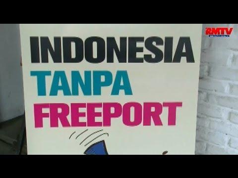 Indonesia Tanpa Freeport