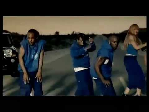 Missy Elliot ft. Ciara and Fatman Scoop - Lose Control