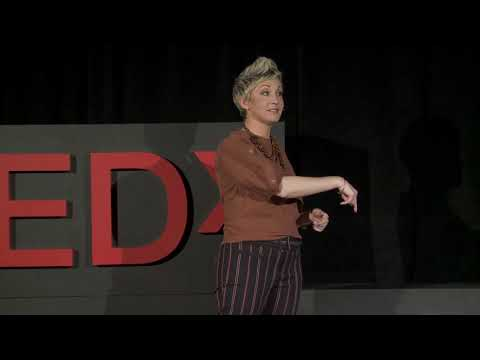 Leverage Your NOW to Get Your Best NEXT | Anna Oakes | TEDxMarquetteU