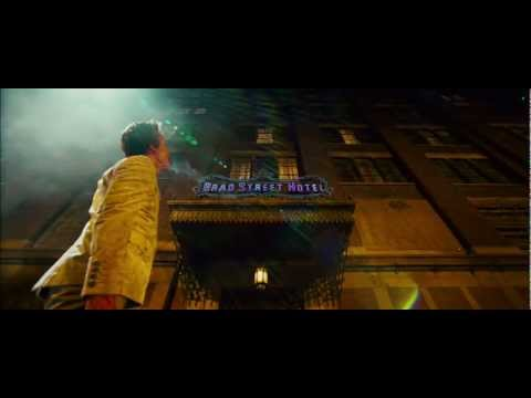 Punisher: War Zone (2008) - Official Trailer [HD]