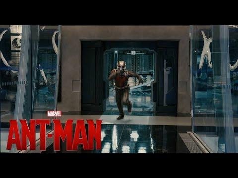AntMan TV Spot 1