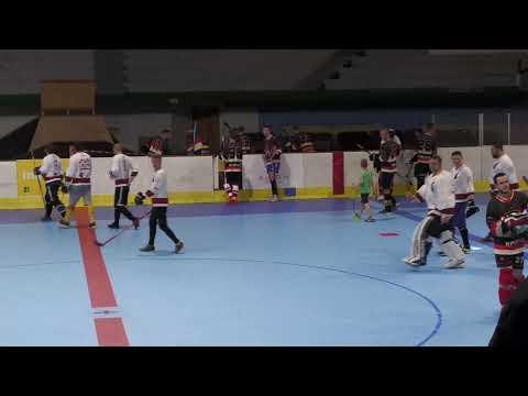 HBK KNM Predators (12.) - HBK VICTORY (13.) 3:2