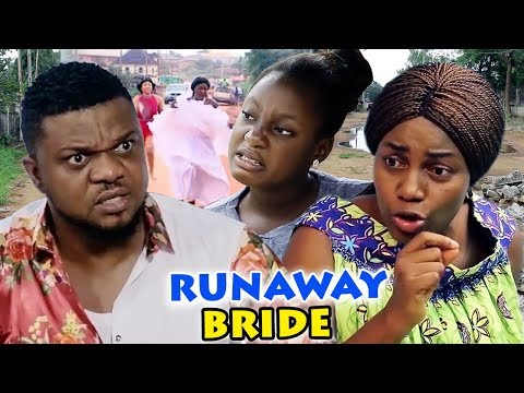 Run - Away Bride Season 1&2 -  Ken Eric & queen Nwokoye 2019 Latest Nigerian Nollywood Movie