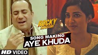 "Video ""AYE KHUDA"" Song Making | ROCKY HANDSOME | John Abraham, Shruti Haasan | T-Series MP3, 3GP, MP4, WEBM, AVI, FLV Oktober 2018"