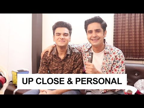 Up Close & Personal With Sanjay Choudhary & Raghav Dhir | Yeh Un Dinon Ki Baat Hai