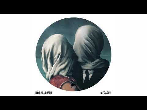 Mene - Know How (Original Mix) [Not Allowed]