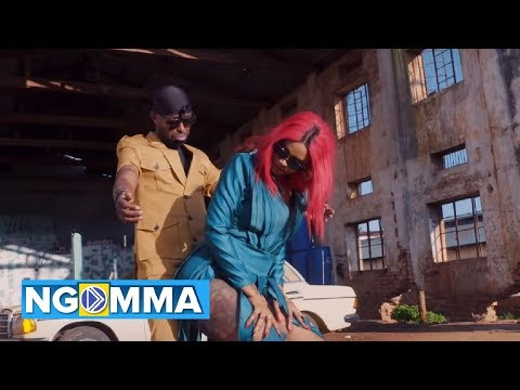 Lulu Diva Ft Eddy Kenzo - Come Again (Official Video)