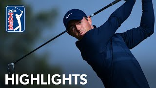 Rory McIlroy shoots 5-under 67 | Round 3 | Farmers 2020 by PGA TOUR