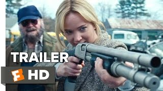 Nonton Joy Official Teaser Trailer  1  2015    Jennifer Lawrence  Bradley Cooper Movie Hd Film Subtitle Indonesia Streaming Movie Download