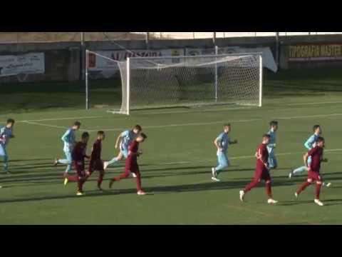 Campionato di Eccellenza 2018/19 Capistrello - Delfino P. Flacco 1-0